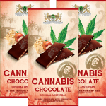 CANNABIS CHOCOLATE DARK