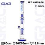 Grace Glass LABZ Series Haze Maze
