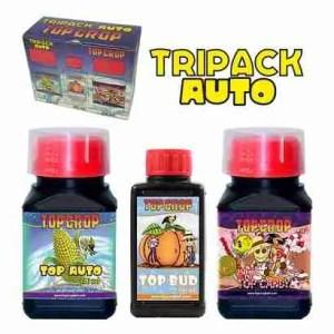 Tripack Auto TOP CROP