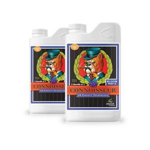 Connoisseur Bloom A+B Advanced Nutrients