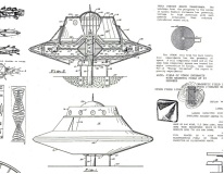100 + UFO PATENTS