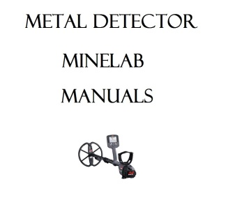 METAL DETECTOR USER OWNER MANUAL #METALDETECTING
