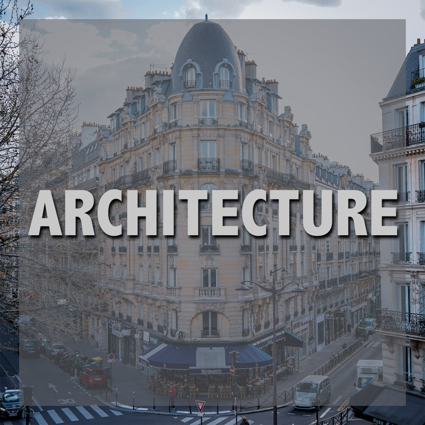 Architecture Category