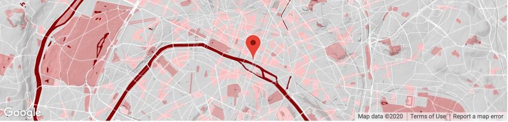 Location Saint-Jacques Paris