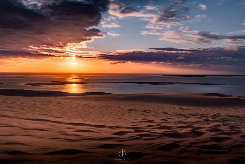 Dune Pyla Sunset