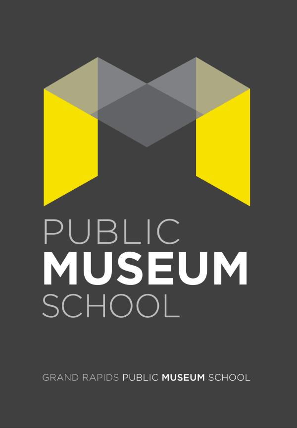 School Logo Grand Rapids Museum