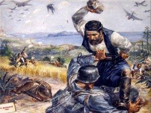 78η Επέτειο Μάχης Κρήτης @ Δήμος Περιστερίου Αττική