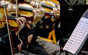Συναυλία ορχήστρας Academica @ Δήμος Αιγάλεω Αττική