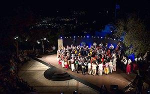 8ο φεστιβάλ παραδοσιακού χορού & μουσικής @ Νήσος Πάτμος Δωδεκάνησα Νότιο ΑΙγαίοι