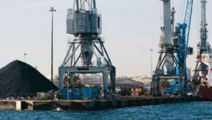 Συνέδριο απασχόλησης - επιχειρηματικότητας ΕΕ @ Λιμάνι Θεσσαλονίκης στις Αποθήκες Γ' & Δ'