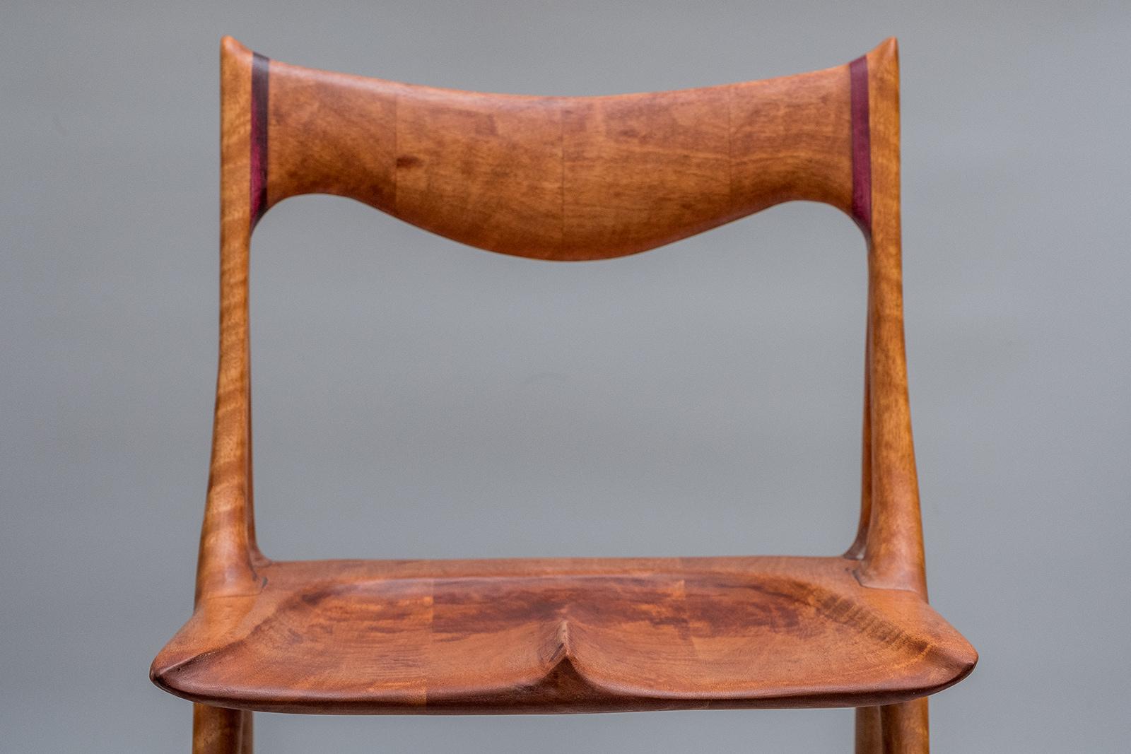 Musicians Chair