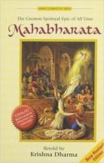Mahabharata_Krishna_Dharma