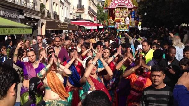 Spirit of Ratha Yatra