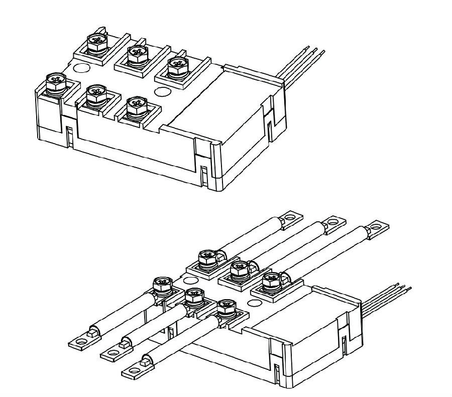 100A 9V 3phase Latching Relay Suppliers and Manufacturers