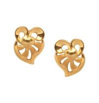 Little Gold Earrings Naotjewelry Rakuten Global Market ...