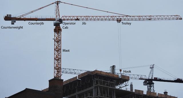 Overhead Bridge Crane Diagram Besides Terex Cranes Wiring Diagram In