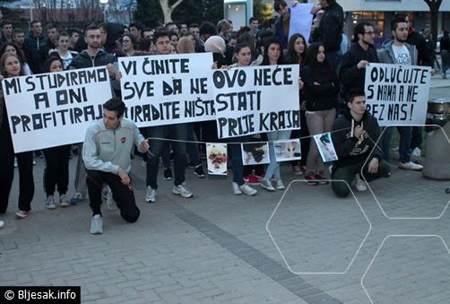 mostar studenti prosvjedi (2)