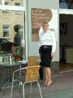 "Cafe-Confiserie ""Traum"""