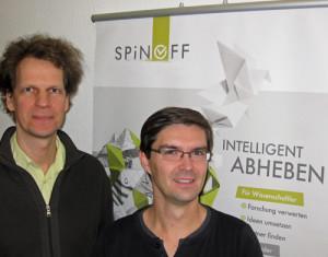 SPiNOFF Team-1