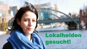 Infoveranstaltung Lokalhelden Gründerwerkstatt @ Ökohaus | Rostock | Mecklenburg-Vorpommern | Deutschland