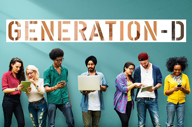 Generation-D