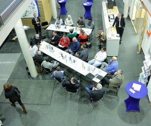 Unternehmer- und Gründerstammtisch bei der IHK Neubrandenburg @  IHK Neubrandenburg für das östliche Mecklenburg-Vorpommern | Neubrandenburg | Mecklenburg-Vorpommern | Deutschland