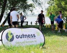 Sport frei! für Steuerberater und andere Büromenschen