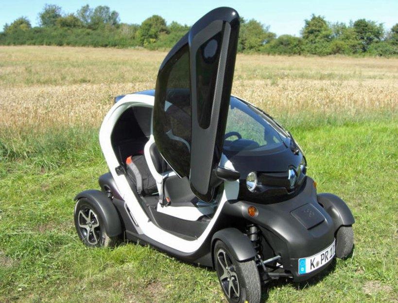 Smarte Mobilität