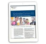 Newsletter für Gründer