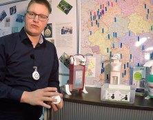GWA Hygiene Landessieger im KfW Award Gründen