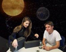 Weltraumschrott: Kein außerirdisches Problem mehr