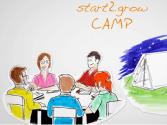 Bild des 2 Tages-Event Start2grow Camp 2016