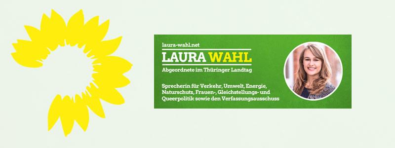 zu Lauras Webseite