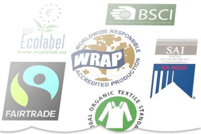 Textil-Zertifikate – Orientierung im Label-Dschungel