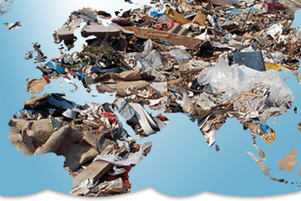 Kein Müll ist besser! – Gedanken über unsere Verpackung
