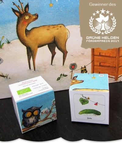 Gartenpaten – Gewinner des Grüne Helden Förderpreis 2017