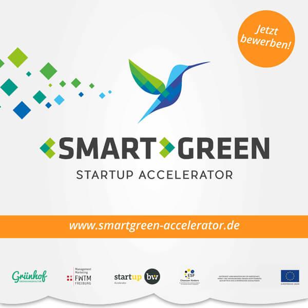 #SEED Kickstart für Deine Business Idee – Neuer Startup-Accelerator in Freiburg +++ Bewerben noch bis zu 3.12.2017 +++
