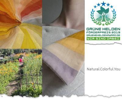 Mode und Naturschutz