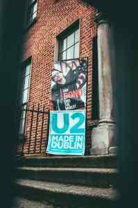 U2-Poster
