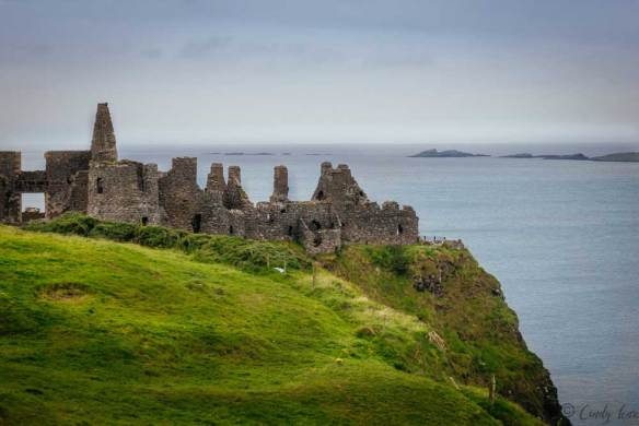 Dunluce Castle, Die 6 schönsten Orte im Norden Irlands