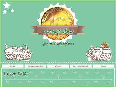 Pennycakes