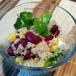 Quinoa Salat Rezepte