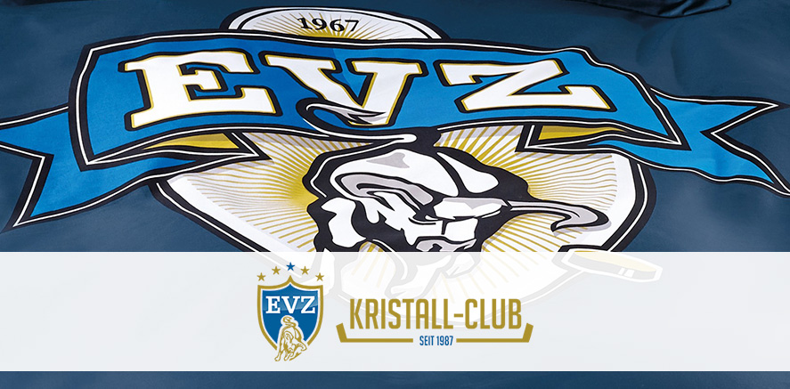 EVZ Kristall-Night