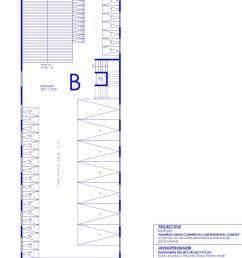 b building basement floor plan [ 1436 x 1847 Pixel ]