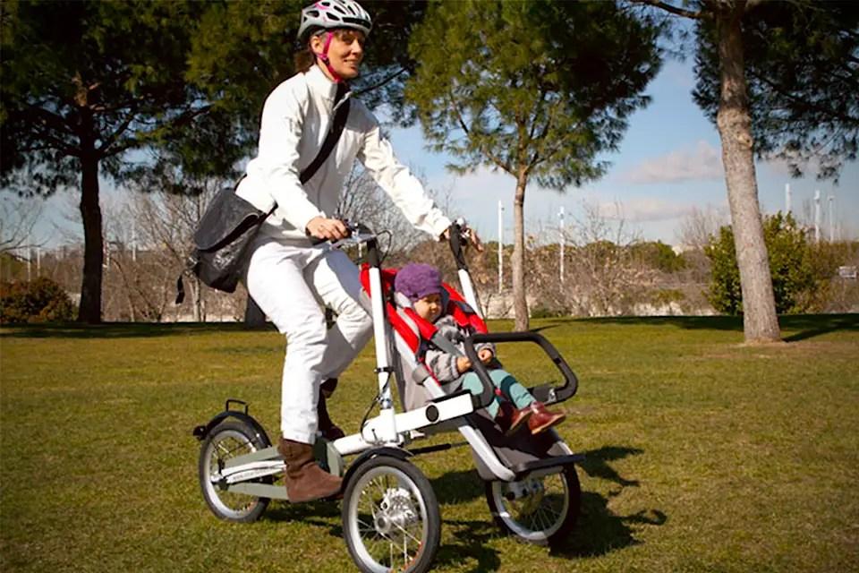 bikemode