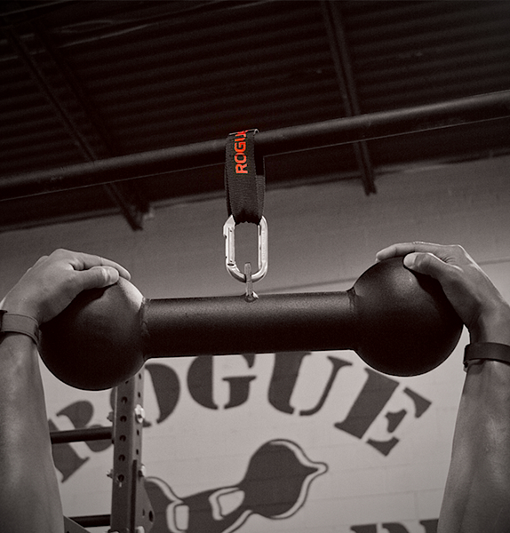 Rogue Dog Bone - Extreme Pull-up