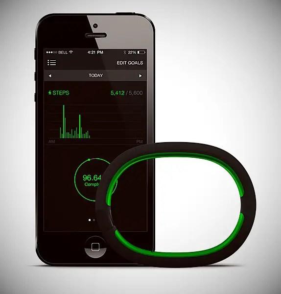 Razer Nabu - Fitness Tracker/Smartband Beta