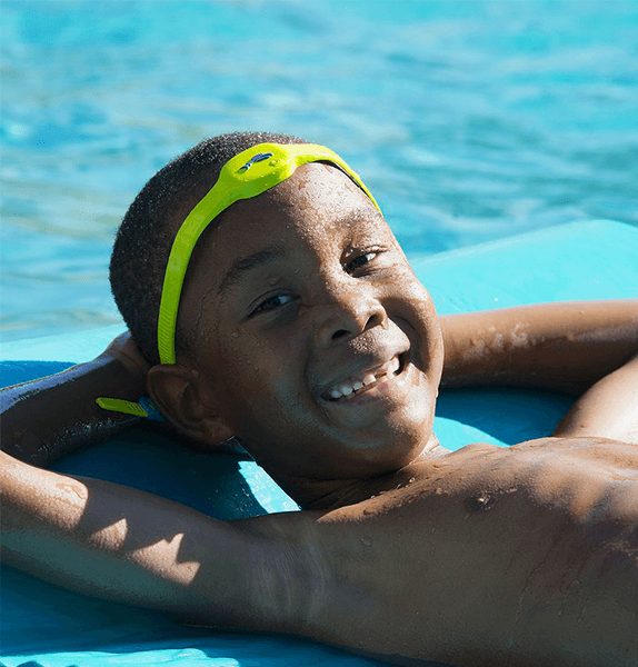 iSwimband - Prevents Kids from Drowning