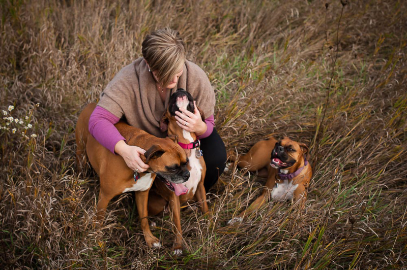 Jennifer Waters, grumpy pups pet photographer