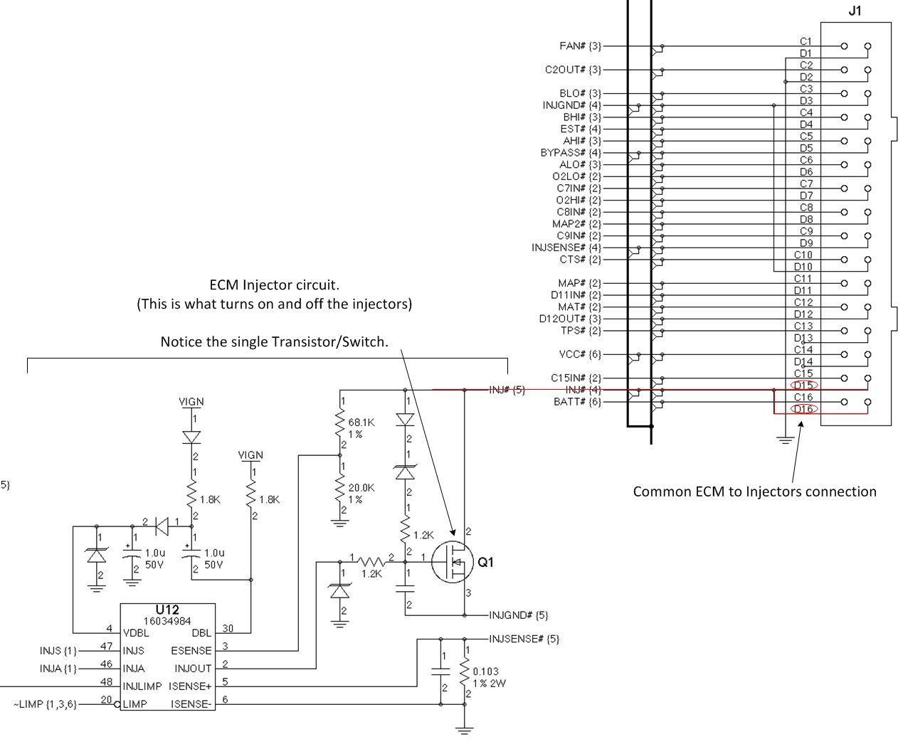 C7 Corvette Fuse Box Diagram. Corvette. Auto Wiring Diagram